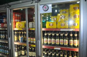 Consultor Contador Especializado em Comércio Varejista de Bebidas